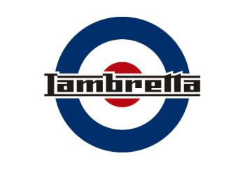 550050d37 LongSleeve Ringer Tee Beetle - Lambretta Clothing