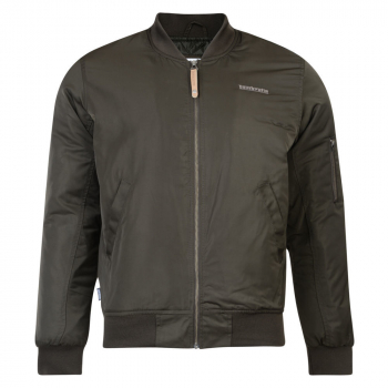 MA1 UnBadged Jacket Olive