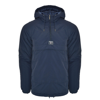 OTH Hooded Padded Jacket Navy