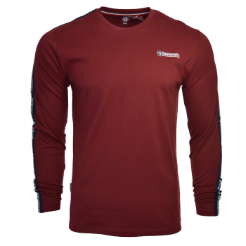 LS Taped Tee Port