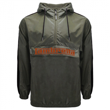 Lightweight OTH Jacket Khaki/Black