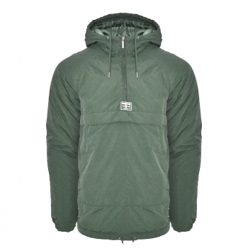 OTH Hooded Padded Jacket Khaki