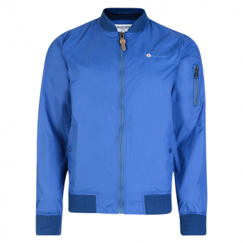 Lightweight MA1 Jacket Royal Blue