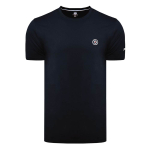 Chest Logo Tee Navy Regular&Long